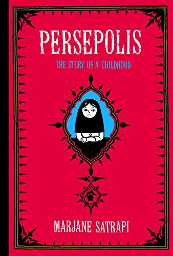 Persepolis 1: The Story of a Childhood (Pantheon Books) de Random House LCC US