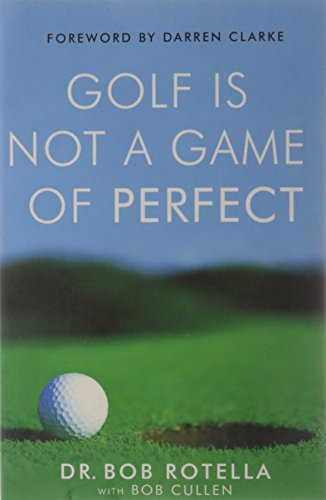 Golf is Not a Game of Perfect de Simon & Schuster
