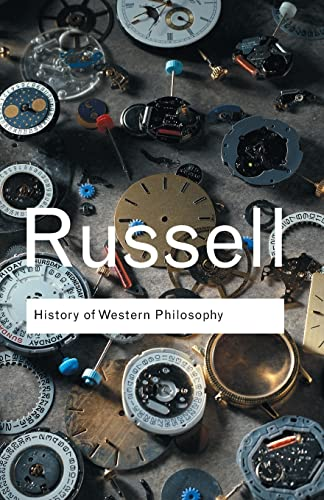 History of Western Philosophy (Routledge Classics) de Routledge