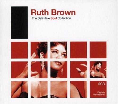 Definitive Soul de Brown, Ruth