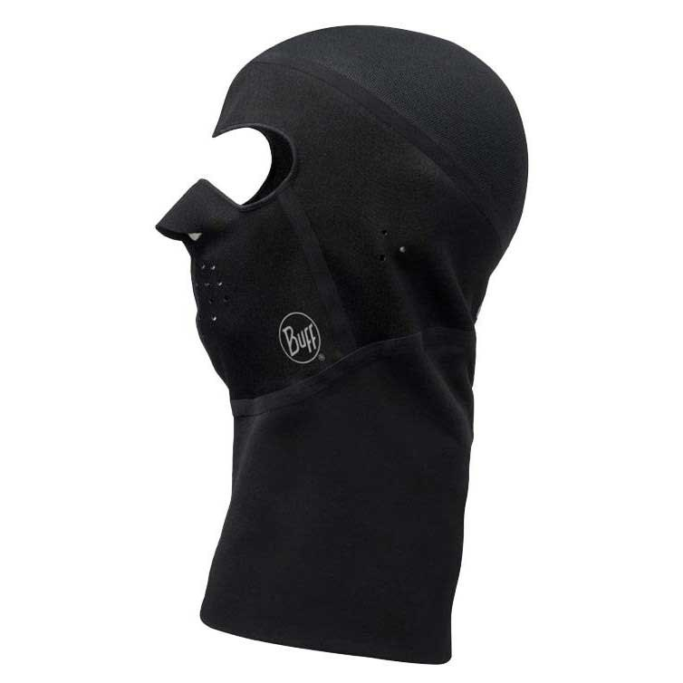 Buff ® Cross Tech Balaclava S-M Black de Buff ®