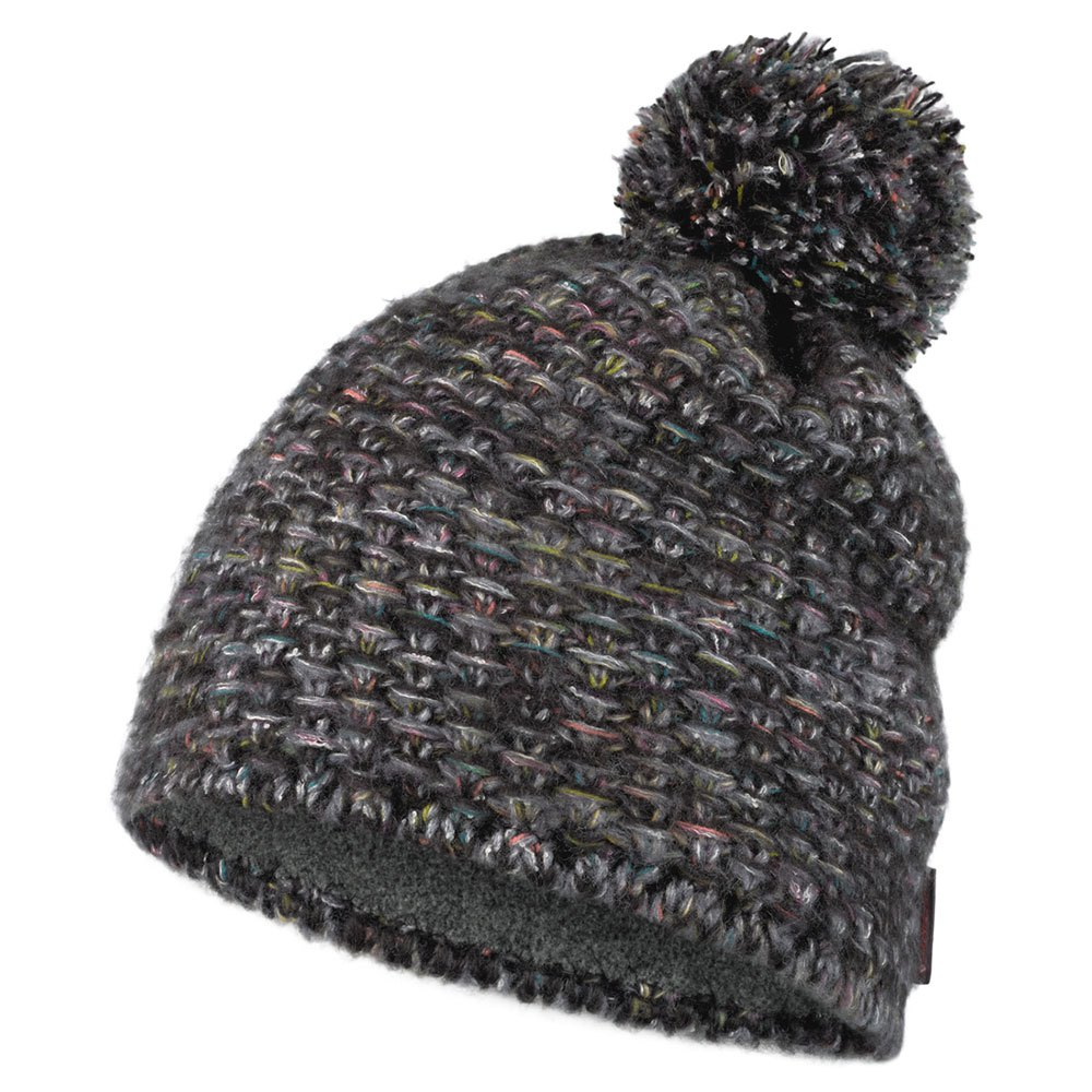 Buff ® Knitted Polar One Size Grete Castlerock Grey de Buff ®