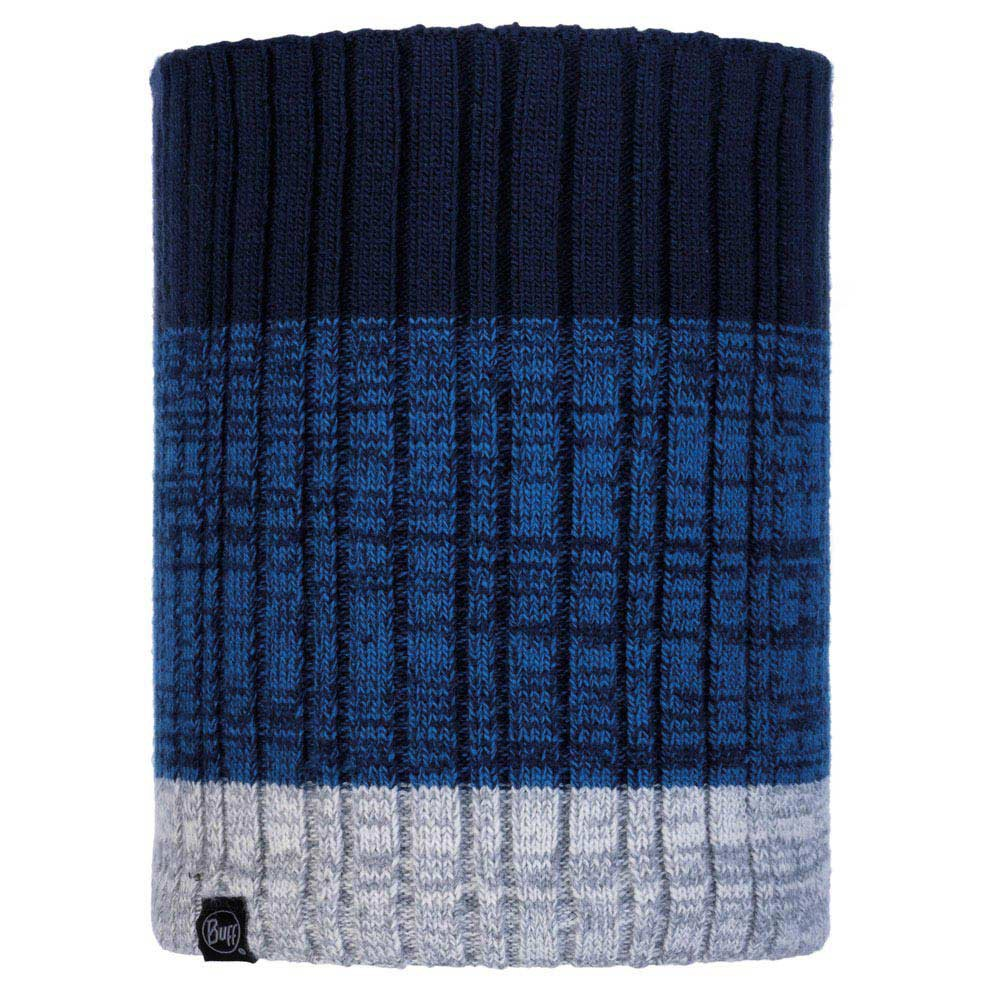 Buff ® Knitted & Polar Igor One Size Night Blue de Buff ®