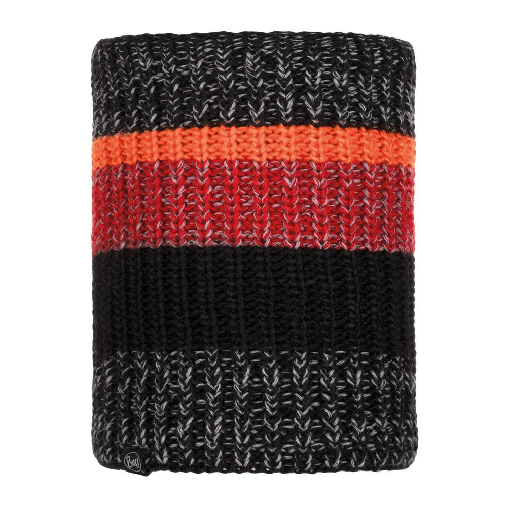 Buff ® Knitted & Polar One Size Stig Black de Buff ®