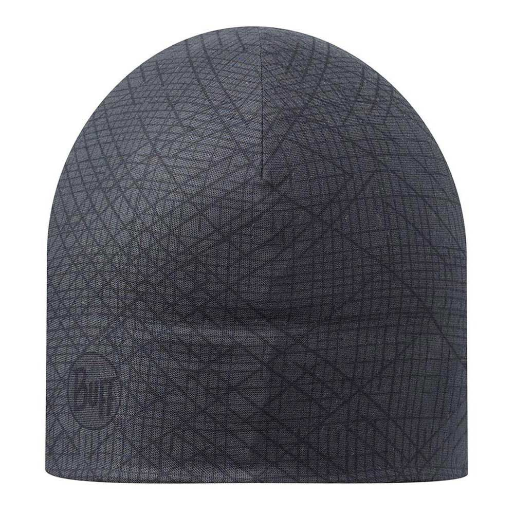 Buff ® Micro Polar Hat One Size Houma Graphite de Buff ®