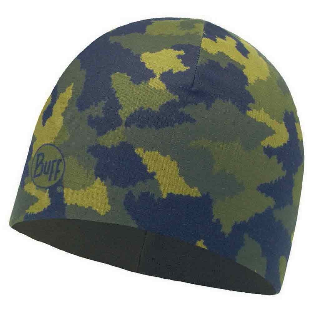 Buff ® Microfiber And Polar One Size Hunter Military / Military de Buff ®