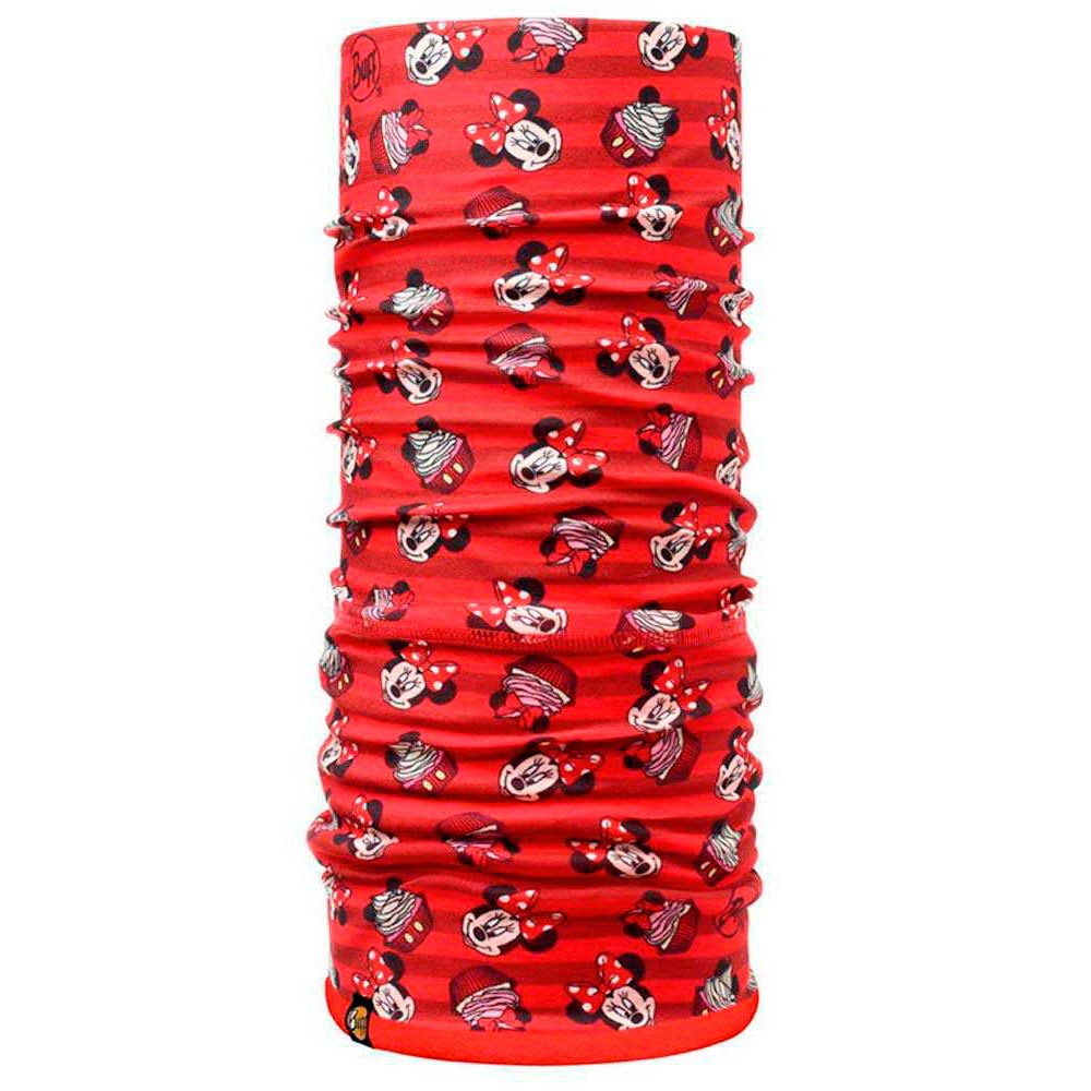 Buff ® Minnie Polar Child One Size Sweet Cake / Red de Buff ®