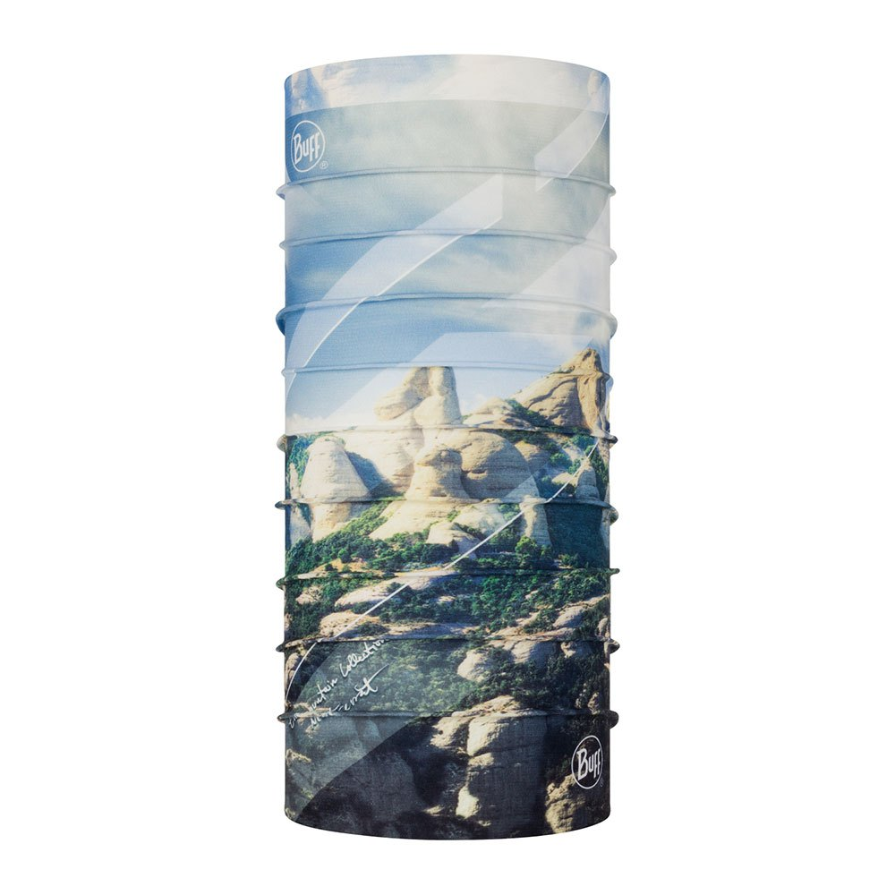 Buff ® Mountain Collection Coolnet Uv One Size Montserrat de Buff ®