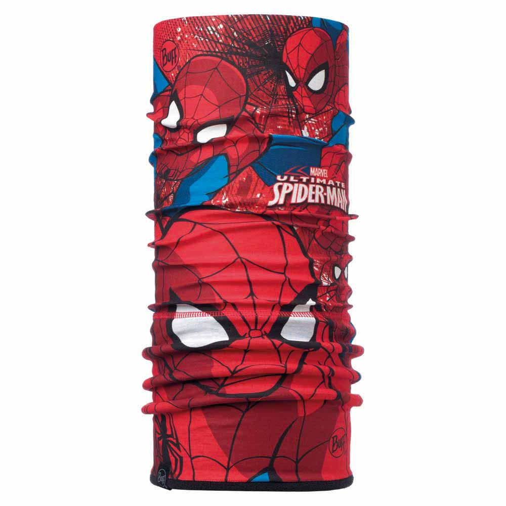Buff ® Spiderman Polar Junior One Size Approach Multi / Black de Buff ®