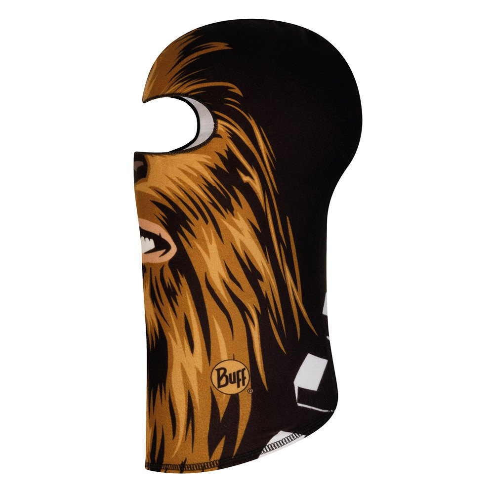 Buff ® Star Wars Polar One Size Chewbacca Brown / White de Buff ®