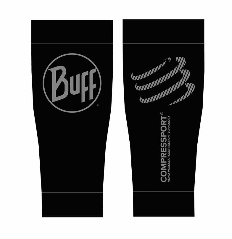 Manguitos y Perneras Dagh Compressive Calf de Buff ®