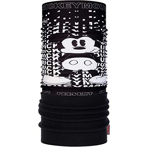 Buff That's Me Tubular Polar Junior, Niños, Black, Talla única de Buff