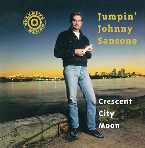 Crescent City Moon de Bullseye Blues