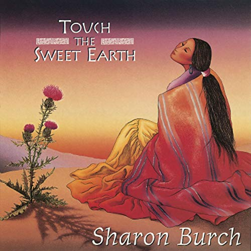 Touch Of The Sweet Earth de CANYON