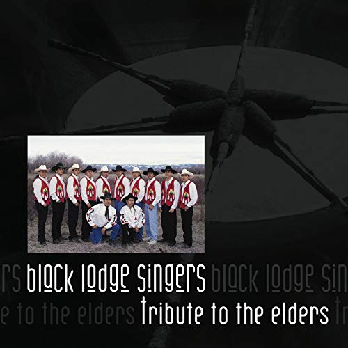 Tribute to the Elders de CANYON