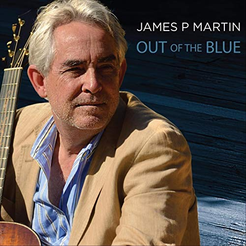 Out Of The Blue de CD Baby