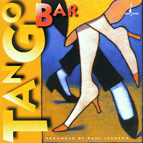 Tango Bar de CHESKY RECORDS