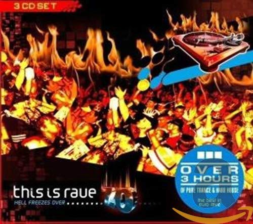 This Is Rave 7 - Hell Freezes Over de CLEOPATRA