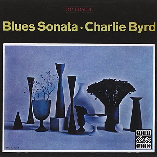 Blues Sonata de CONCORD