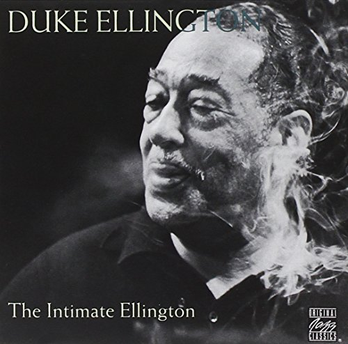 DUKE ELLINGTON/_THE INTIMATE ELLINGTON de CONCORD