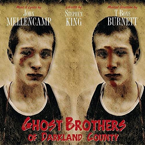 Ghost Brothers of Darkland County de CONCORD