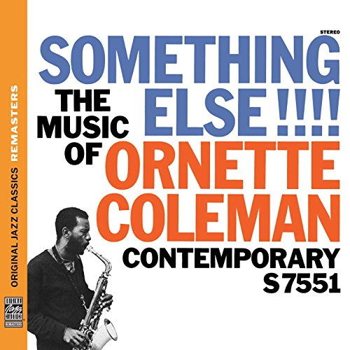Something Else!!!! (OJC Remasters) de CONCORD