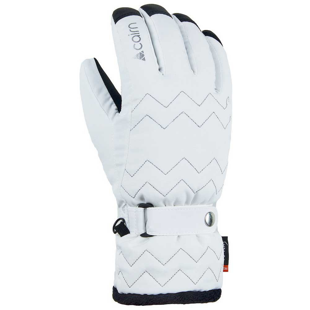 Cairn Abyss 2 C-tex 6.5 White Zigzag de Cairn