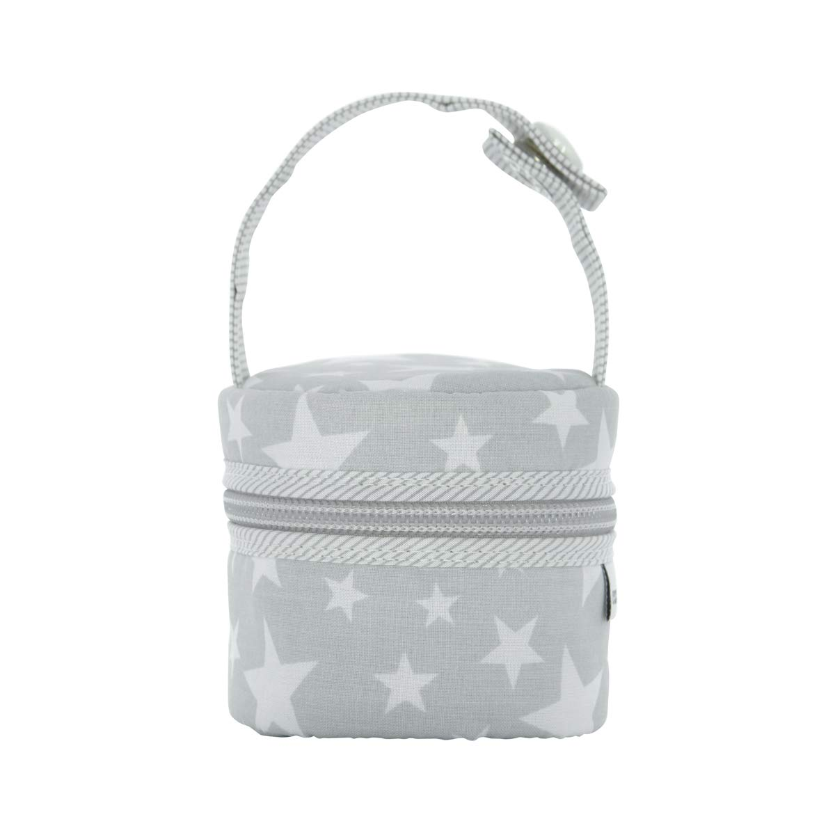 Cambrass Star - Portachupete, color gris de Cambrass