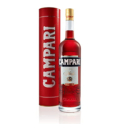 Campari Bitter Ml.3000 de Campari