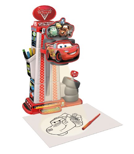 MAGIC ARTIST Cars Disney Proyector 700008366 de MAGIC ARTIST
