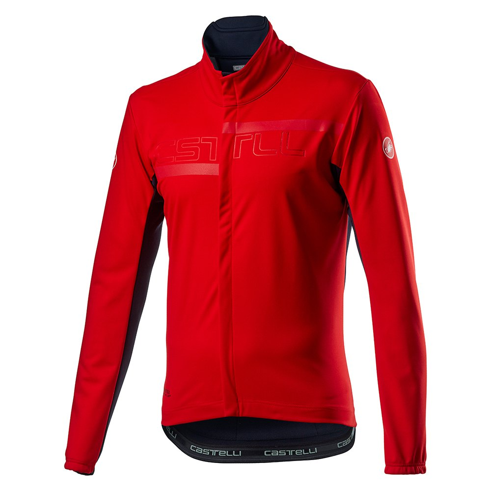 Castelli Transition 2 M Red de Castelli