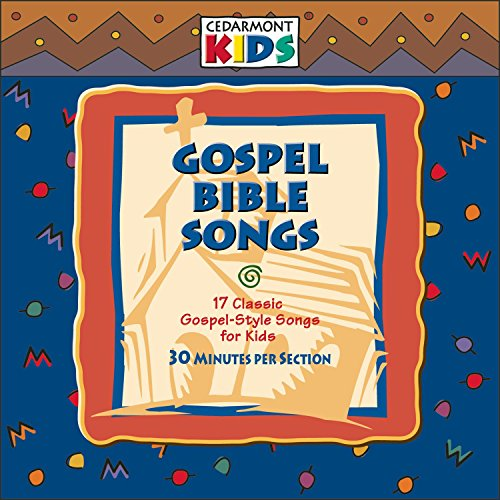 Gospel Bible Songs de CEDARMONT KIDS