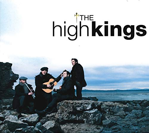 The High Kings de Celtic Collections (Galileo Music Communication)