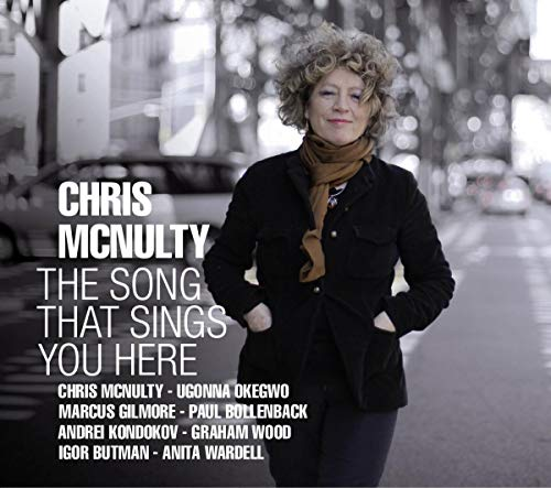 Chris McNulty : The Song That Sings You Here de Challenge Records