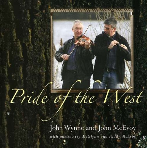 Pride Of The West de Clo Lar Chonnachta