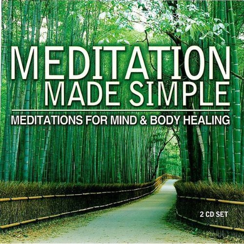 Meditation Made Simple de Cmh