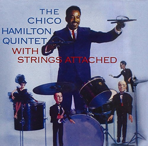 Hamilton Quintet With Strings Attached de Collectables