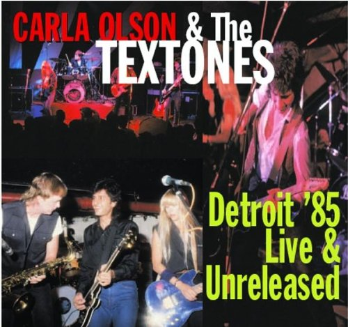 Detroit 85: Live and Unreleased de Collector's Choice Music