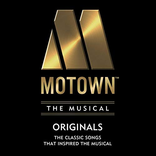 MOTOWN THE MUSICAL: 40 Classic Songs That Inspired the Broadway Show! de UMC - Uni/Island