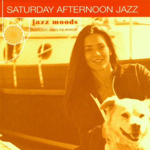Jazz Moods: Saturday Afternoon Jazz de Concord