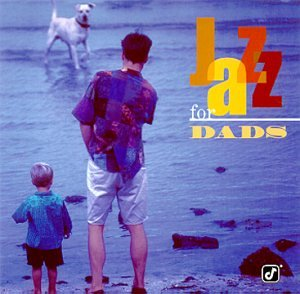 Jazz for Dads de Concord