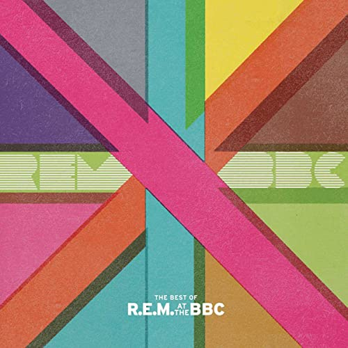 R.E.M. At The BBC de Concord