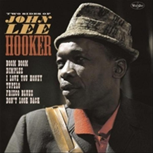 Two Sides Of John Lee Hooker [Vinilo] de Concord