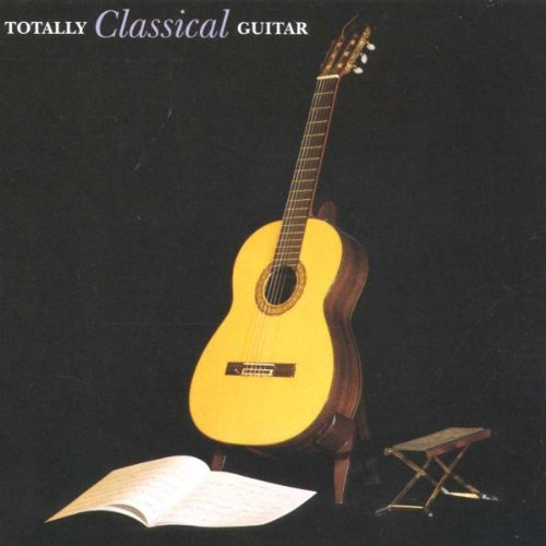 Totally Classical Guitar de Connoisseur