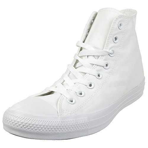 Converse Chuck Taylor CT As SP Hi, Zapatillas Altas Unisex Adulto, Blanco (Blanc Optical), 36 EU de Converse