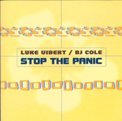 Stop The Panic de Cooking Vinyl