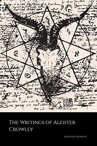 The Writings of Aleister Crowley: The Book of Lies, The Book of the Law, Magick and Cocaine de Createspace Independent Publishing Platform