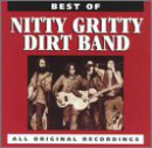 Best of Nitty Gritty Dirt Band de Curb