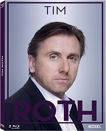 Pack Tim Roth: The Hit (La Venganza) + Four Rooms [Blu-ray] de DEAPLANETA