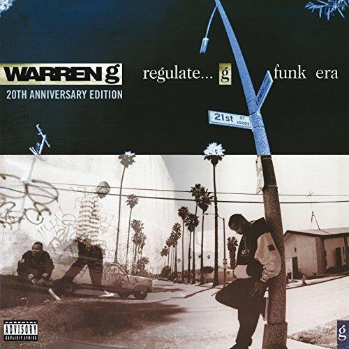 Regulate...G Funk Era de DEF JAM  PHO